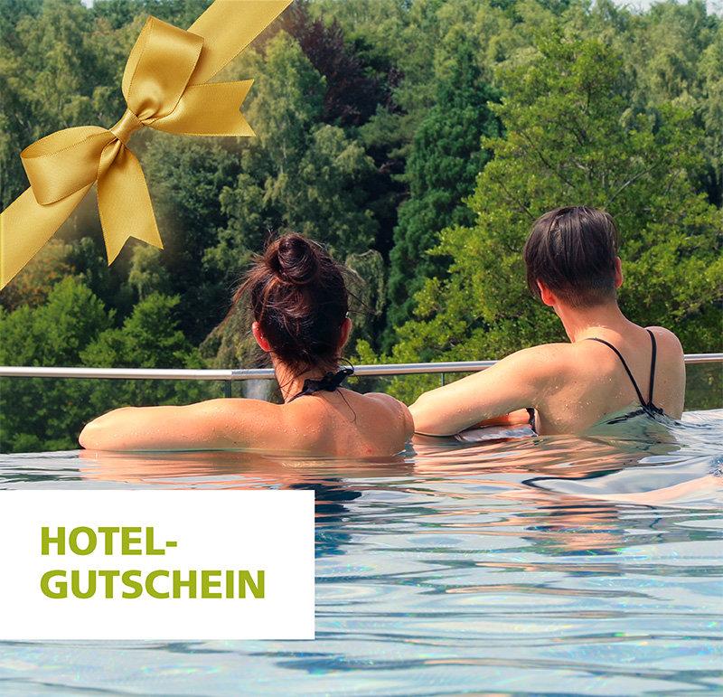 Hotelgutschein - Peters Wellness & Spa Hotel