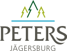 Peters Wellness & Spa Hotel Saarland Logo