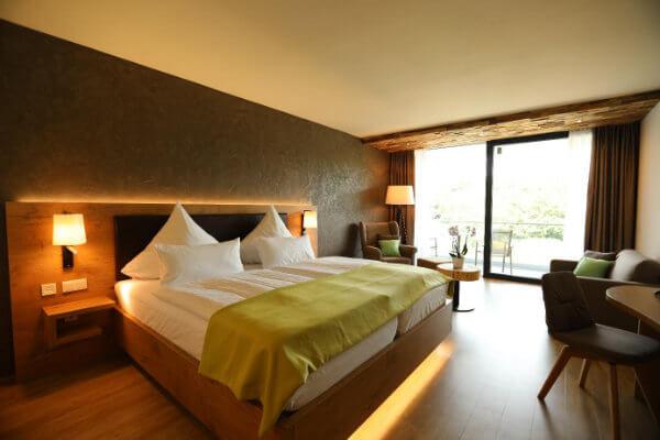 Wellness Spa Hotel Saarland - Zimmer
