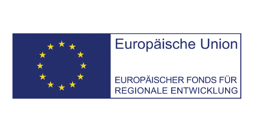 Europäische Union - EFFRE - Logo
