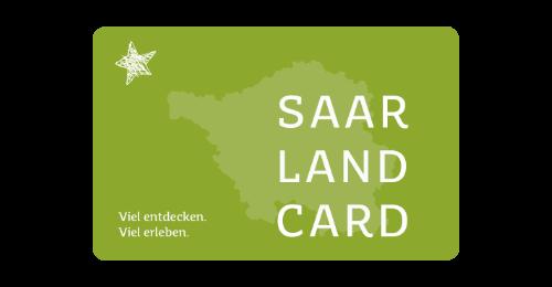 Saarland Card - Logo