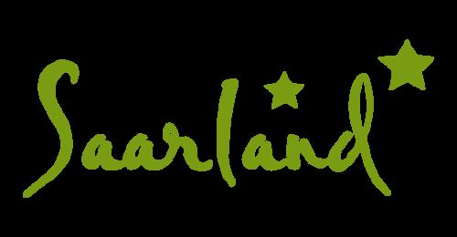 Saarland Urlaub - Logo