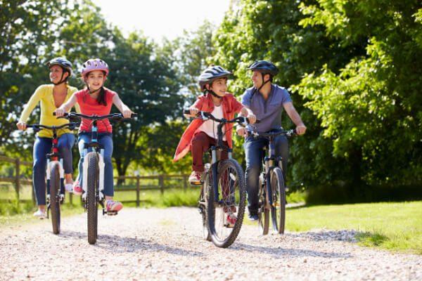 Ebike - Vermietung Saarland - Fahrradverleih Peters Hotel & Spa