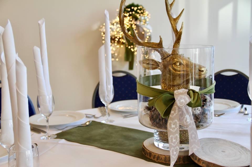 PETERS Hotel & Spa Weihnachtsfeiern