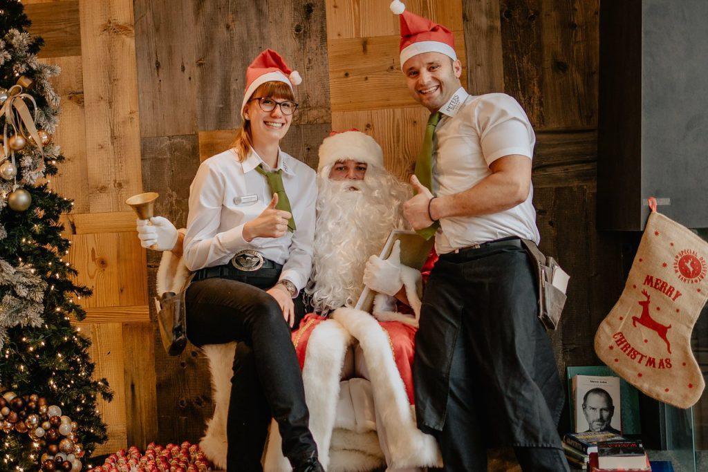 PETERS Hotel & Spa Nikolaus & Weihnachten