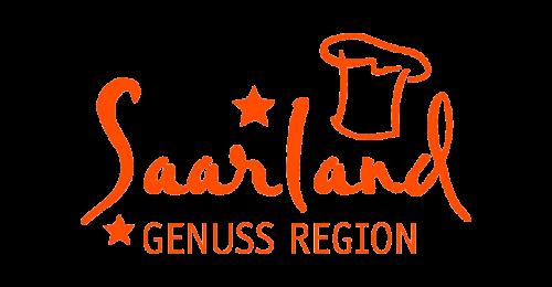 Saarland - Genuss Region - Logo