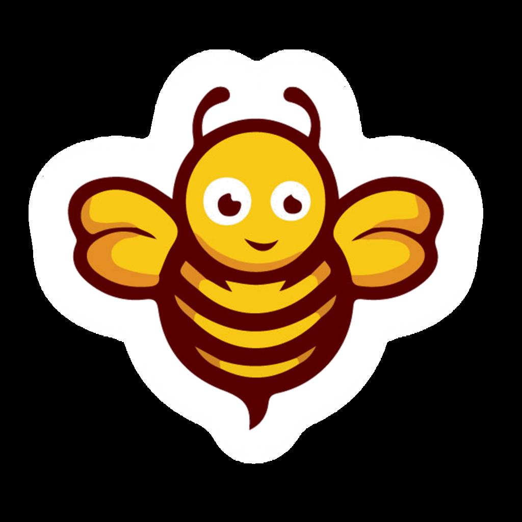 PETERS Bienenstock Bee Great