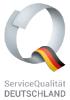 Q Logo - Service Qualität