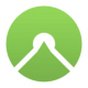 Komoot - Touren App - Icon