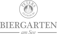 Logo - PETERS Biergarten