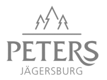PETERS Jägersburg - Homburg Logo