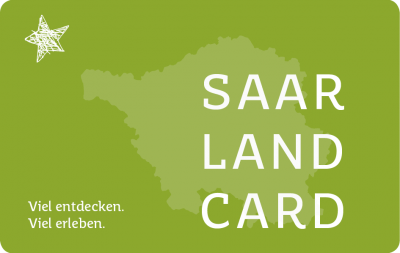 SaarlandCard - Peters Wellness und Spa Hotel